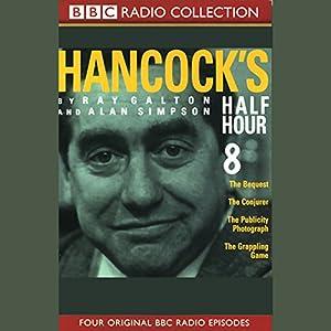 Hancock's Half Hour 8 Radio/TV Program