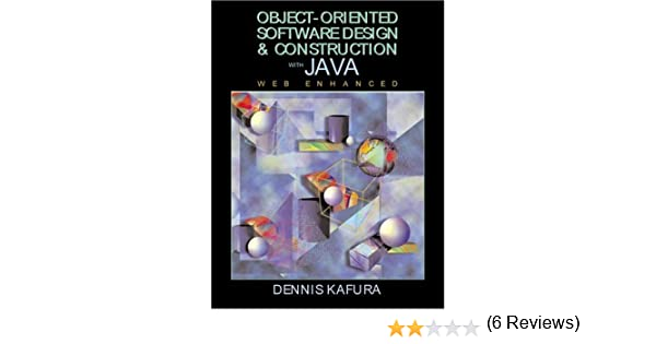 Open Classroom Design Pattern In Java : Object oriented software design and construction with java: dennis