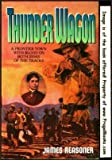 img - for Thunder Wagon (Wind River) book / textbook / text book