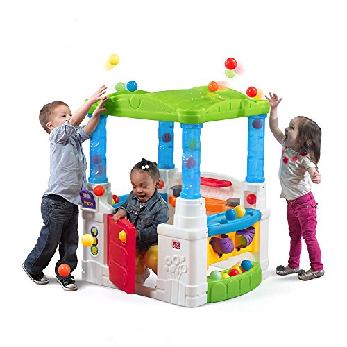 Step2 Wonderball Fun Playhouse Balls for Toddlers - Durable