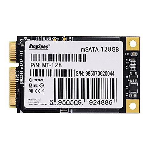 KKmoon MSATA MINI PCI-E 64G MLC Digital Flash SSD Solid State Drive Storage Devices for Computer PC Desktop Laptop by KKmoon