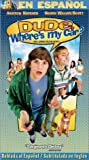 Dude Where's My Car [VHS]