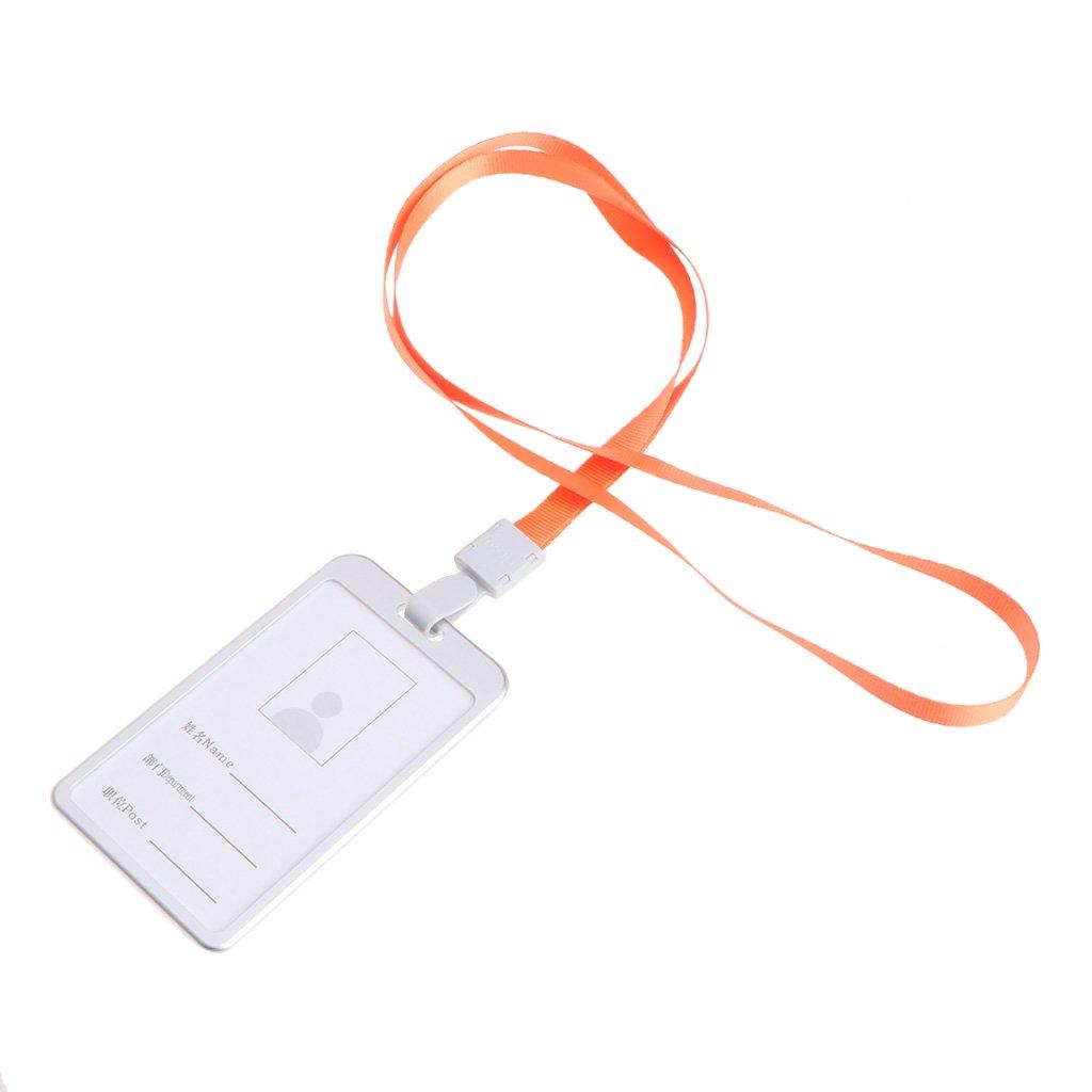 Exing Card Holder - Soporte para tarjetas identificativas de ...