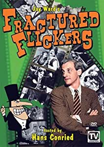 Fractured Flickers: The Complete Collection [Import]
