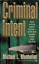 Criminal Intent (Signet)