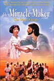 The Miracle Maker - The Story of Jesus [VHS]