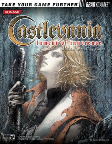 Castlevania: Lament of Innocence(tm) Official Strategy Guide (Brady Games) PDF