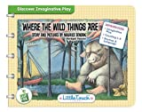 LeapFrog LittleTouch8482; LeapPad Educational Book: Where the Wild Things Are