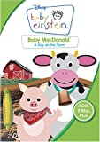 Baby Einstein - Baby MacDonald - A Day on the Farm Image