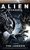 ALIEN: INVASION: SciFi-Thriller (Rage War)