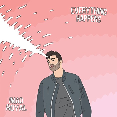 Everything Happens [Explicit]