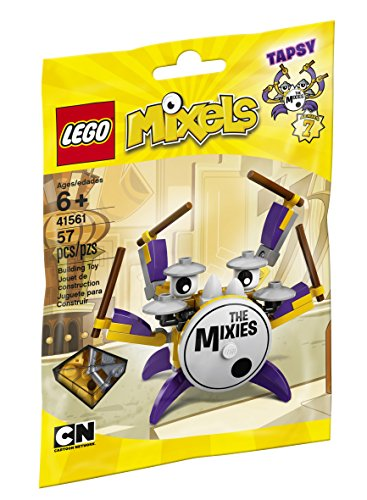 LEGO Mixels Mixel Tapsy 41561 Building Kit