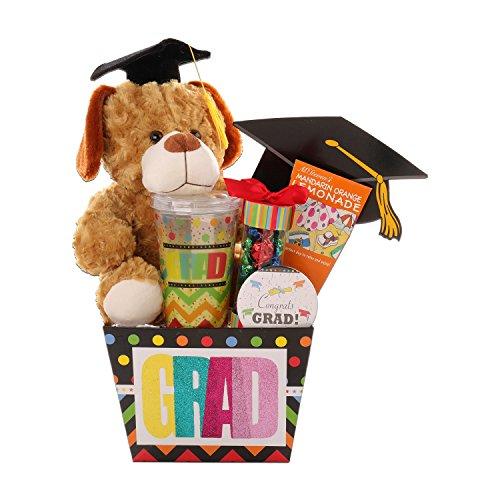 Graduate Food Kindergarten (Congrats to the 2018 Graduate Gift Box)
