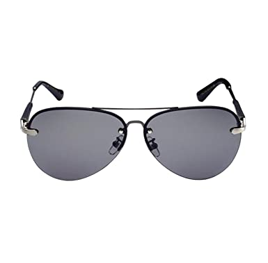 High End Männer Polarisiertem UV Sonnenbrille Größe: 14 2cm