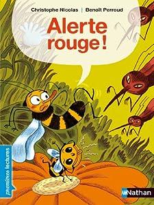 """Afficher """"Alerte rouge !"""""""