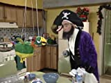 Patchy the Pirate Presents the SpongeBob SquarePants Christmas Special