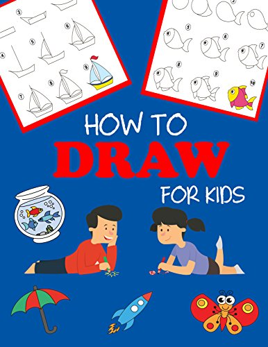 Cool Halloween Face Paint Tutorial (How to Draw for Kids: Learn to Draw Step by Step, Easy and Fun! (Step-by-Step Drawing Books Book)