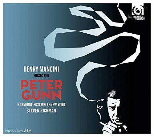 Henry Mancini: Music for Peter ()