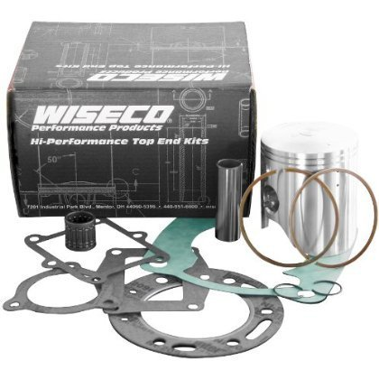 (Wiseco Top End Kit - Standard Bore 54.00mm PK1512)