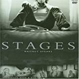 Britney Spears: Stages [DVD] (2003) Spears,Britney