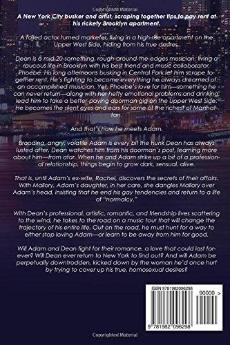 Amazon com: The Manhattan Affair (9781982096298): Jerry Cole