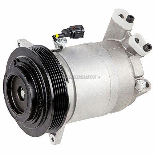 Nissan Maxima Ac Compressor - 5