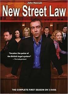 New Street Law: Season 1