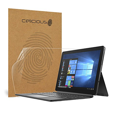 Celicious Impact Anti-Shock Shatterproof Screen Protector Film Compatible with Dell Latitude 12 5285 from Celicious