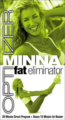 Minna - Optimizer - Fat Eliminator [VHS]