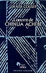 L'oeuvre de Chinua Achebe par Coussy