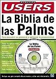 La Biblia de las Palms, Adrian Costa, 9875260754