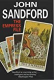 The Empress File, John Sandford, 072785934X