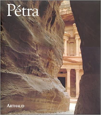 Livre Pétra pdf, epub ebook