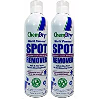 Chem-Dry World Famous Professional Strength Spot Remover Carbonated Concentrated