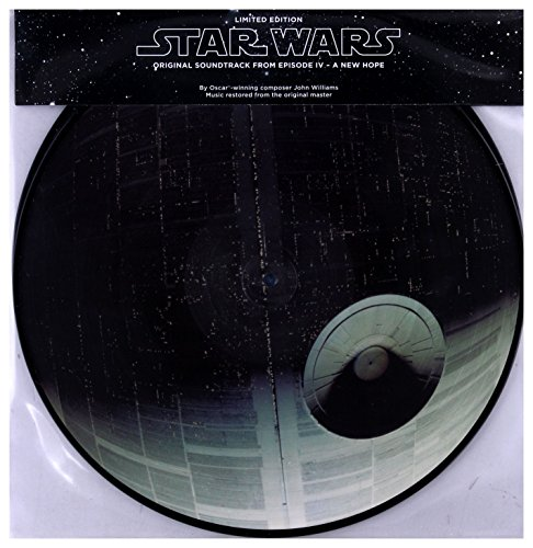 Price comparison product image Star Wars: Episode IV - A New Hope