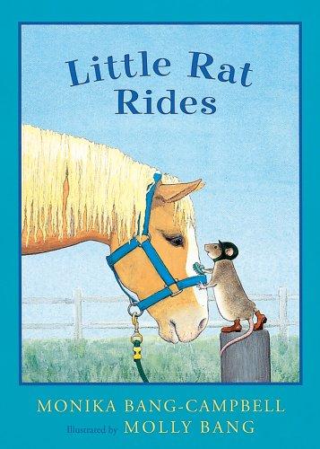 (Little Rat Rides)