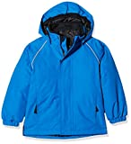 Name It Baby Boys Nitwind Jacket Mz B Fo Jacket, Blue (Skydiver), 80