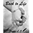 Back to Life (The right to Love t. 1)