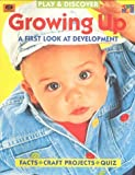 Growing Up, Diane James, 1587280485
