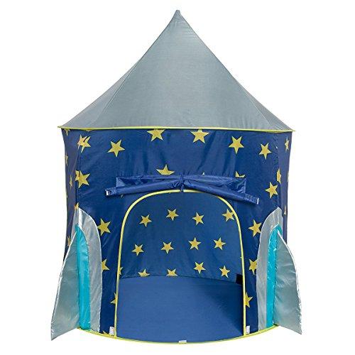 Hippih Foldable Outdoor Children Spaceship