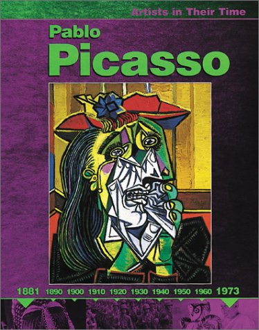 Download Pablo Picasso (Artists in Their Time) PDF