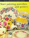 Start Painting Ceramics