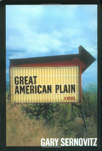 Great American Plain: A Novel pdf