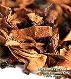 BULK Fragrance Oil - TOBACCO CARAMEL Type Fragrance Oil - Rich Warm Tobacco Wrapped With Caramel and Notes of Mandarin, Rose and Honey - By Oakland Gardens (240 mL - 8.0 fl oz Bottle)