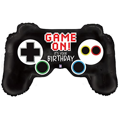 Review 36″ Video Game Controller