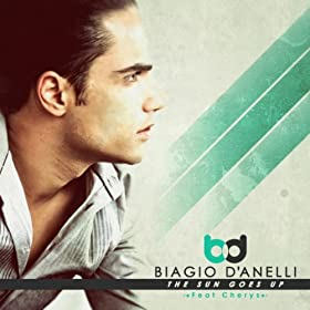 Amazon.com: The Sun Goes Up (Instrumental Mix): Biagio D