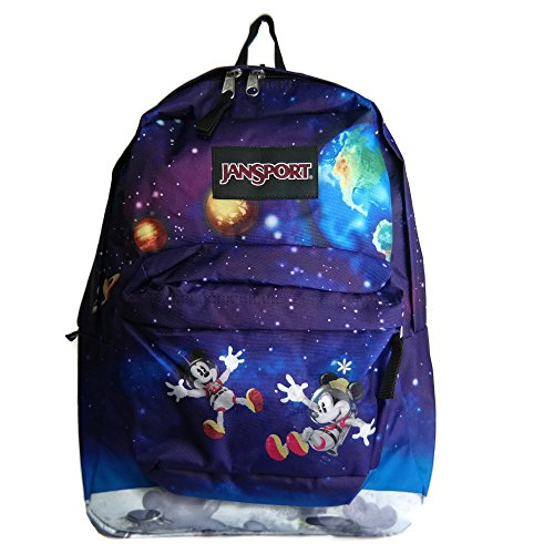 JanSport Disney High Stakes Backpack