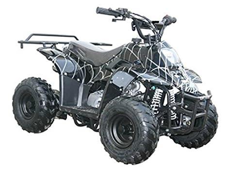 """HQ de motor 110 cc atv totalmente automático cuatro ruedas 4 tiempos motor 6 """""""