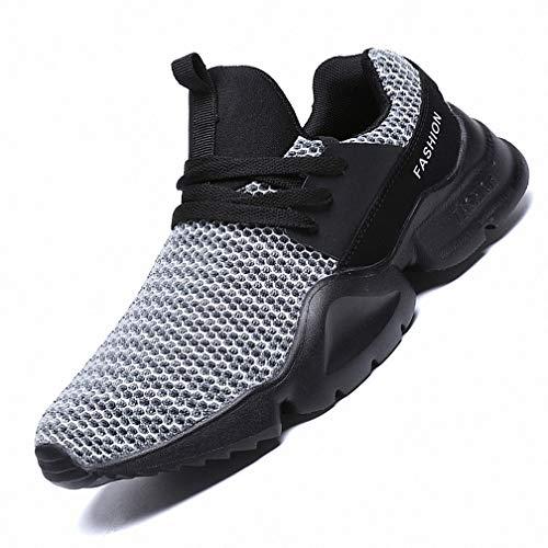 金属コインワードローブWEIDANSIER スニーカー メンズ ランニングシューズ ウォーキング ジョギングスニーカー メンズ ランニングシューズ ウォーキング ジョギング 靴 24.5cm-28.0cm