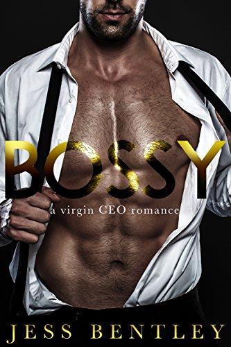BOSSY Virgin Romance Jess Bentley ebook product image